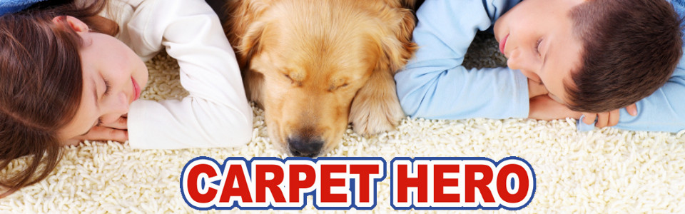 Carpet Hero